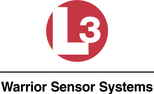 2018 Silver Medallion Sponsorship  –  L3 Warrior Sensor Systems